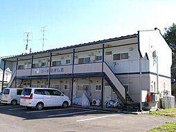 白銀駅 2.5万円
