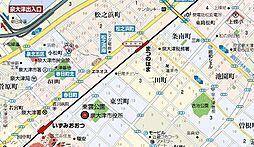 松ノ浜グリーンハイツ[A-205号室]の外観