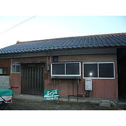 [一戸建] 長野県飯田市松尾城 の賃貸【/】の外観