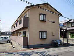 シャルムYAMA[105号室]の外観