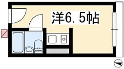八事駅 1.9万円