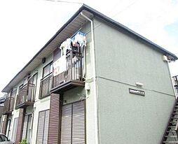 コスモハイツ元郷[2階]の外観