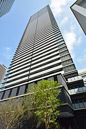 ザ・パークハウス中之島タワー[12階]の外観