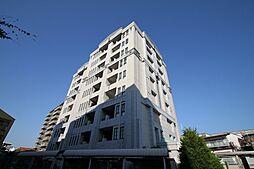 ロイヤルメゾン上野西[404号室]の外観