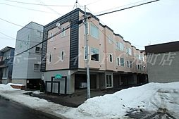 AY七番館[2階]の外観