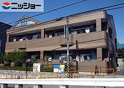 グレイスHOUMEI[1階]の外観