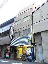 富岡第2マンション[3階]の外観