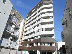 日映マンションⅡ[5階]の外観