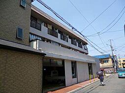 京都府京都市伏見区深草平田町の賃貸マンションの外観