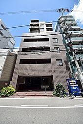 エイペックス東心斎橋II[10階]の外観
