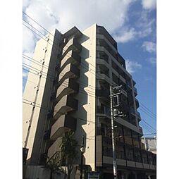 東京都江東区塩浜1丁目の賃貸マンションの外観