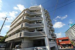 セントラルタイムキムラビル[2階]の外観