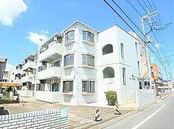 パルティーレ鶴ヶ島[3階]の外観