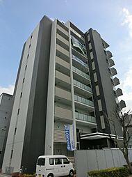 ラフレシーサ医大通り[5階]の外観