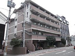 プレサンス京都二条城前[103号室号室]の外観
