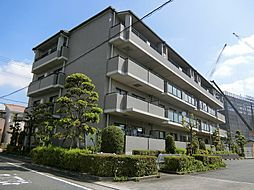 アムールツジタ[4階]の外観