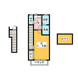 伊勢中川駅 4.8万円