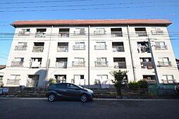 清和ビル[4階]の外観