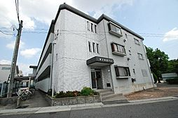 第2豊嶋ビル[3階]の外観