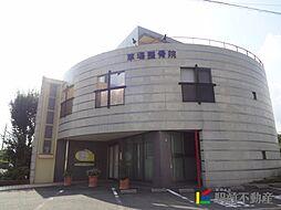 西鉄小郡駅 2.7万円