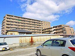 奈良県奈良市中辻町の賃貸マンションの外観
