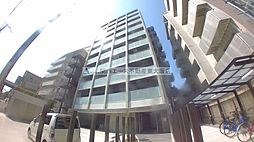 グランドゥーエ永和駅前[6階]の外観
