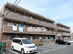 静岡県静岡市清水区船越南町の賃貸マンションの外観