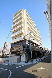 西鉄貝塚線 西鉄香椎駅 徒歩1分の賃貸マンション
