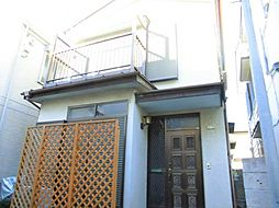 [一戸建] 東京都西東京市中町4丁目 の賃貸【/】の外観