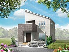 前回施工例は実際の建物とは異なります。