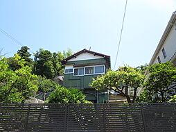 公田町アパート[201号室]の外観