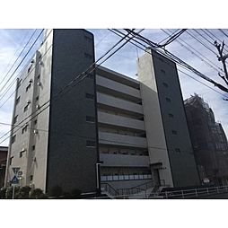 新宿ビル[4階]の外観