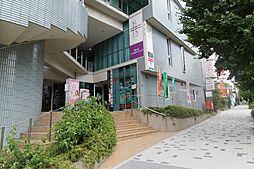 東山元町ハウス[1階]の外観