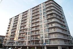京急西広島マンション[0213号室]の外観