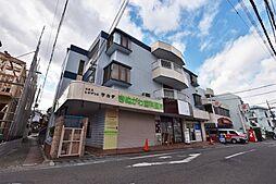 南海高野線 北野田駅 徒歩5分の賃貸マンション