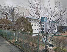 中学校川西市立 多田中学校まで1658m
