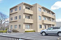 東京都小平市上水南町3丁目の賃貸マンションの外観