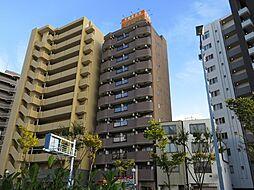 プレミアム新福島[7階]の外観