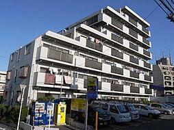 石原第7マンション[603号室号室]の外観