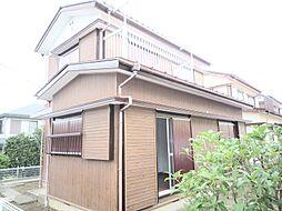 [一戸建] 神奈川県横浜市青葉区もえぎ野 の賃貸【/】の外観