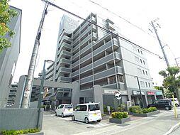 グランプレステージ加古川[6階]の外観