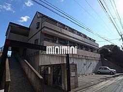 テイクハウス[2階]の外観