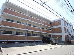RIZE ONE岸和田 西 レジデンス南館[102号室]の外観