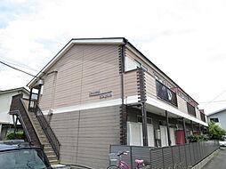 今関ハイツ[2階]の外観