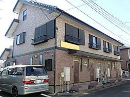 [テラスハウス] 埼玉県東松山市六軒町 の賃貸【/】の外観