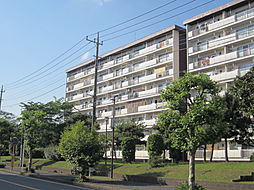 UR千葉ニュータウン 小室ハイランド[A-3-606号室]の外観