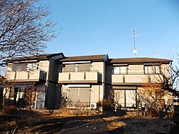 [テラスハウス] 東京都府中市紅葉丘1丁目 の賃貸【/】の外観