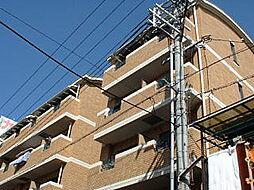 ミネルバ弐番館[4階]の外観