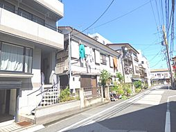 大成荘[1階]の外観