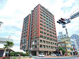 ギャラン吉野町[9階]の外観